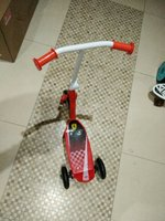 Used Scooter for kids 2-5 years old in Dubai, UAE
