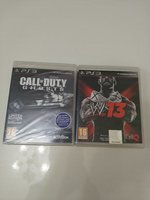 Used 2 Ps3 games for sale in Dubai, UAE