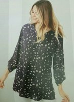 Used 2 Women's tunic blouses + free gift in Dubai, UAE