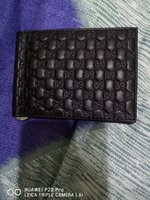 Used New Gucci Clip wallet in Dubai, UAE