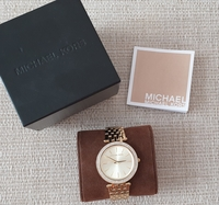 Used MK watch in Dubai, UAE