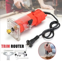 Used Jinba professional power tools Trimmer in Dubai, UAE