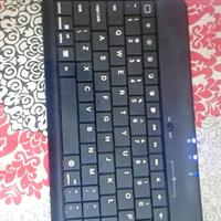 Used Bluetooth Keyboard For Mobile And Tablet Brand New With Good Battery Timing  in Dubai, UAE