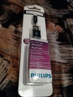 Philips Synchronize and  charging cable