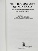 Used The Dictionary Of Minerals - Leonard Mer in Dubai, UAE