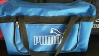 Used Puma Sports Bag  in Dubai, UAE