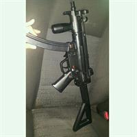 Used MP5 Co2 Bb  in Dubai, UAE