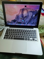 Used MacbookPro Corei7 2012 in Dubai, UAE