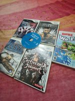 Used Wii games for sale in Dubai, UAE