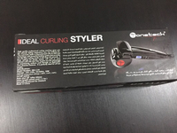 Used Curling styler for hair , oneteck  in Dubai, UAE