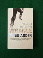 Used Miracle in the Andes (adventure) in Dubai, UAE
