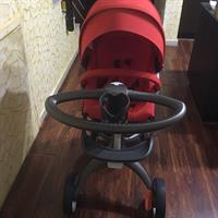 Used Stook Trolley  in Dubai, UAE