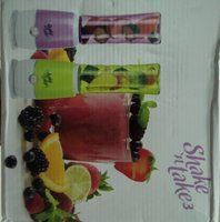 Used Fruit juice blender in Dubai, UAE