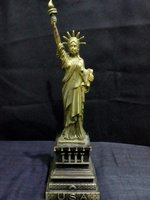Used Statue of Liberty - Antique type - New in Dubai, UAE