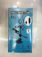 Used Live video professional mobile stand in Dubai, UAE