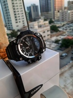 CASIO G-Shock Dual Time Sports Watch️,