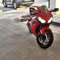 Used Available here Honda CBR 1000 RR in Dubai, UAE