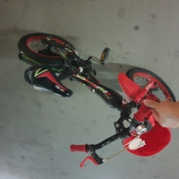 Used Kids bike for sale in Dubai, UAE