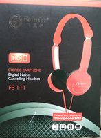 Used Stereo headset + mic in Dubai, UAE