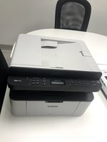 Used Leaser Printer Fax scanner in Dubai, UAE