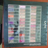 #Nyx36lipsticks Original The Brand ! Always The Less Price U Paying My Dears !