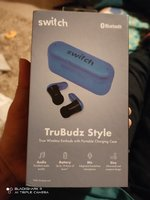 Used Switch Trubudz Style With Charging Case in Dubai, UAE
