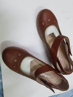 Used Woman's shoes  36 size in Dubai, UAE
