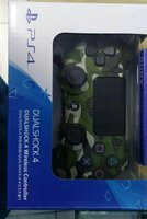 Ps4-Dualshock -Green Army