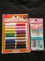 Used New Sewing Kit & 18 thread in Dubai, UAE