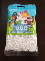 Used Perler beads white in Dubai, UAE