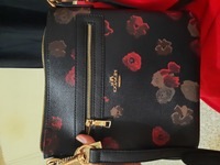 Used Coach sling in Dubai, UAE