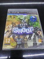 Used Shoot ps3 game new in Dubai, UAE