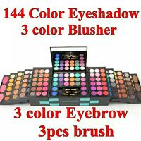 MISS ROSE BLOCKBUSTER PALETTE MAKE UP SET/KIT