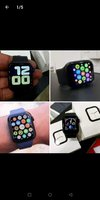 Used NEW:. W34 SMARTWATCH 🕜 in Dubai, UAE