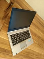 Used Core i5 Hp Elite Book in Dubai, UAE
