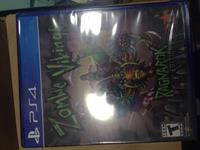 Used Ps4 Zombie Vikings  in Dubai, UAE