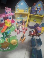 Used Peppa pig toys in Dubai, UAE