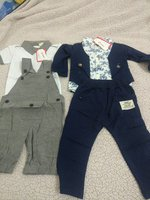 Used 9 Baby Boy Dresses in Dubai, UAE
