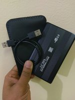 Used External hard disk 500 GB in Dubai, UAE