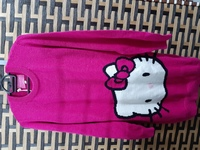 Used Hello kitty knit dress in Dubai, UAE