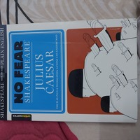 Used Juluis caesar story book in Dubai, UAE