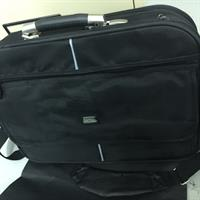 Preloved Heavy Duty Laptop Bag. Used For Few Times As This Is Good For Men.
