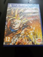 Dragon ball fighter Z (NEW)