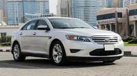 Used 2011 Ford Taurus - SEL Mid Option in Dubai, UAE