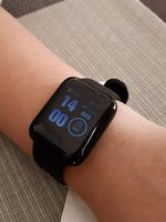 Used IOS/Android °FitPro Smart&Fitness Watch♡ in Dubai, UAE