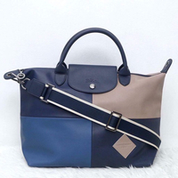 Used longchamp gary,brandnew,authentic  in Dubai, UAE