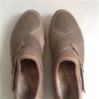 Sport Hush Puppies Size UK 5 US 7W Euro 38 Real Suide Leather