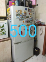 Used Refrigerator in good condition in Dubai, UAE