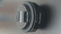 Used Canon EF-S 24mm f2.8 in Dubai, UAE