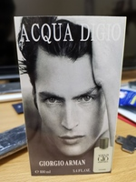 Used Acqua Digio 100ml EDT class A in Dubai, UAE